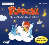 Cover-Bild zu Kaut, Ellis: Pumuckl Gute-Nacht Geschichten