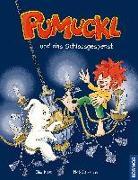 Cover-Bild zu Kaut, Ellis: Pumuckl und das Schlossgespenst