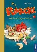 Cover-Bild zu Kaut, Ellis: Pumuckl Vorlesebuch Weihnachtsgeschichten