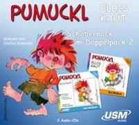 Cover-Bild zu Kaut, Ellis: Pumuckl - Schabernack