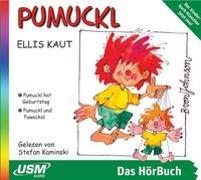 Cover-Bild zu Kaut, Ellis: Pumuckl - Folge 5 (Hörbuch, Audio CD)