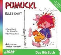 Cover-Bild zu Kaut, Ellis: Pumuckl - Folge 6 (Hörbuch, Audio-CD)