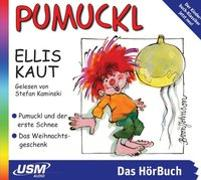 Cover-Bild zu Kaut, Ellis: Pumuckl - Folge 2 (Hörbuch, Audio-CD)