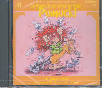 Cover-Bild zu Teil 11: De gross Krach / De gross Krach und siini Folge - De Meischter Eder und sin Pumuckl
