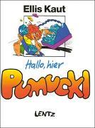 Cover-Bild zu Kaut, Ellis: Hallo, Hier Pumuckl