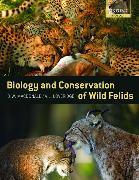 Cover-Bild zu Macdonald, David: The Biology and Conservation of Wild Felids