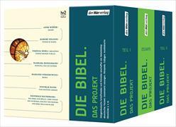 Cover-Bild zu Batberger, Reinhold: Die Bibel. Das Projekt