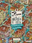 Cover-Bild zu Ic4design: Pierre, der Irrgarten-Detektiv, und die geheimnisvolle Stadt der Masken