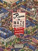 Cover-Bild zu Kamigaki, Hiro: Pierre the Maze Detective