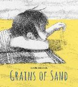 Cover-Bild zu Delacroix, Sibylle: Grains of Sand