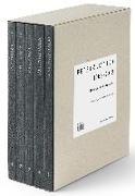 Cover-Bild zu Durisch, Thomas (Hrsg.): Peter Zumthor 1985-2013