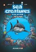 Cover-Bild zu Christophe Cazenove: SEA CREATURES HC VOL 01 REEF MADDNESS