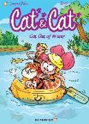 """Cover-Bild zu Christophe, Hervé Cazenove, Richez: Cat &Cat #2 """"Cat out of Water"""" PB"""