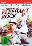 Cover-Bild zu John Hurt (Schausp.): Die Tragödie am Elephant Rock (Verlorene Liebe)