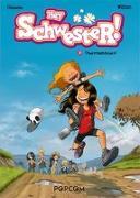 Cover-Bild zu Cazenove: Hey, Schwester! 10