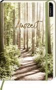 Cover-Bild zu myNOTES Notizbuch A5: Auszeit