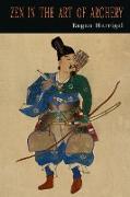 Cover-Bild zu Herrigel, Eugen: Zen in the Art of Archery
