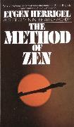 Cover-Bild zu Herrigel, Eugen: The Method of Zen