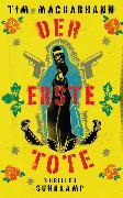 Cover-Bild zu MacGabhann, Tim: Der erste Tote (eBook)