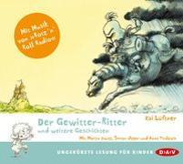 Cover-Bild zu Lüftner, Kai: Der Gewitter-Ritter und weitere Geschichten
