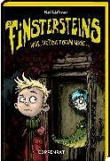 Cover-Bild zu Lüftner, Kai: Die Finstersteins - Band 1
