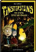 Cover-Bild zu Lüftner, Kai: Die Finstersteins (Bd. 3)