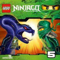Cover-Bild zu Frass, Wolf (Erz.): Rettung in letzter Sekunde / Finsternis zieht herauf / Piraten gegen Ninja