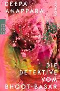Cover-Bild zu Anappara, Deepa: Die Detektive vom Bhoot-Basar