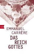 Cover-Bild zu Carrère, Emmanuel: Das Reich Gottes
