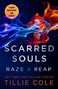 Cover-Bild zu Cole, Tillie: Scarred Souls: Raze & Reap