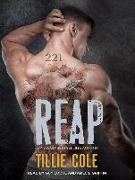 Cover-Bild zu Cole, Tillie: Reap