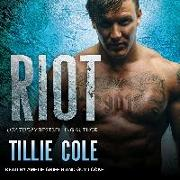 Cover-Bild zu Cole, Tillie: Riot