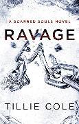 Cover-Bild zu Cole, Tillie: Ravage