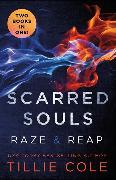 Cover-Bild zu Cole, Tillie: Scarred Souls