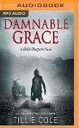 Cover-Bild zu Cole, Tillie: Damnable Grace