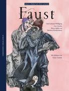 Cover-Bild zu Kindermann, Barbara: Faust