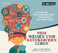 Cover-Bild zu Hesse, Hermann: Vom weisen und glücklichen Leben