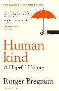 Cover-Bild zu Bregman, Rutger: Humankind