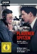 Cover-Bild zu Böhm, Rudolf: Plauener Spitzen