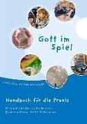 Cover-Bild zu Kaiser, Ursula Ulrike: Gott im Spiel