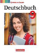 Cover-Bild zu Adam, Winfried: Deutschbuch Gymnasium, Bayern - Neubearbeitung, 9. Jahrgangsstufe, Schülerbuch