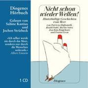 Cover-Bild zu Striebeck, Jochen (Gelesen): Nicht schon wieder Wellen!