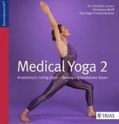 Cover-Bild zu Larsen, Christian: Medical Yoga 2