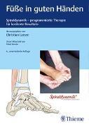 Cover-Bild zu Larsen, Christian: Füße in guten Händen