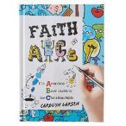 Cover-Bild zu Larsen, Carolyn: Faith ABCs