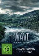 Cover-Bild zu Raake, John Kåre: The Wave - Die Todeswelle