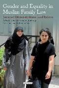 Cover-Bild zu Larsen, Lena (Hrsg.): Gender and Equality in Muslim Family Law