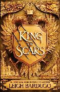 Cover-Bild zu Bardugo, Leigh: King of Scars