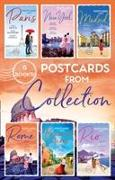 Cover-Bild zu Brock, Andie: Postcards From... Collection