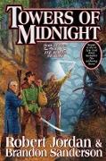 Cover-Bild zu Jordan, Robert: Towers of Midnight: Book Thirteen of the Wheel of Time